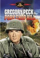 Cover image for Pork Chop Hill