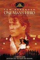 Imagen de portada para One man's hero