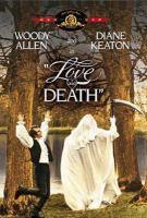 Imagen de portada para Love and death