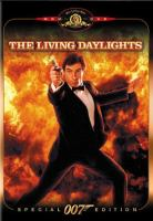Cover image for The living daylights