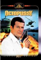 Cover image for Octopussy