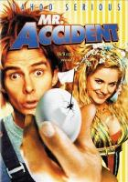 Cover image for Mr. Accident