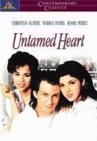 Cover image for Untamed heart