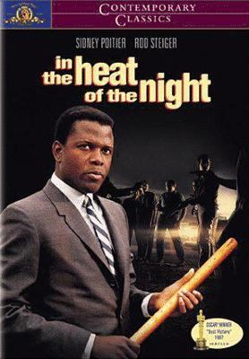 Cover image for In the heat of the night