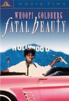 Cover image for Fatal beauty