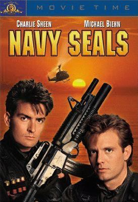 Cover image for Navy Seals [videorecording DVD]