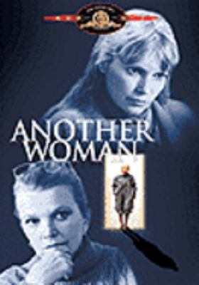 Cover image for Another woman