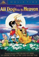 Cover image for All dogs go to heaven
