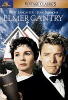 Cover image for Elmer Gantry [videorecording DVD]