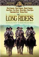 Cover image for The long riders