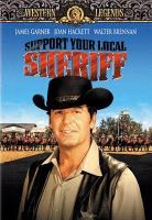 Cover image for Support your local sheriff!