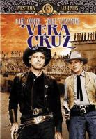 Cover image for Vera Cruz