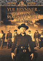 Imagen de portada para Return of the magnificent seven
