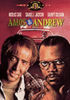 Cover image for Amos & Andrew