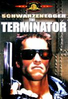 Cover image for The Terminator