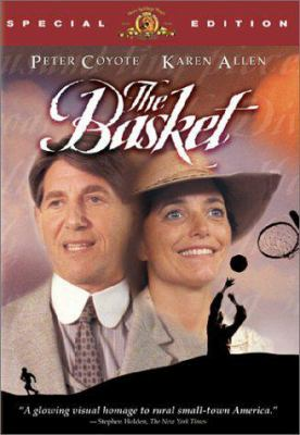 Cover image for The Basket