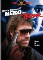 Cover image for Hero and the terror
