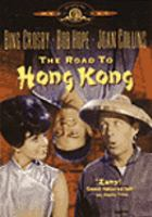 Cover image for The road to Hong Kong