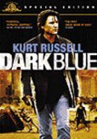 Imagen de portada para Dark blue