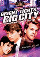 Cover image for Bright lights, big city [videorecording DVD]