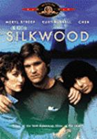 Cover image for Silkwood [videorecording DVD]
