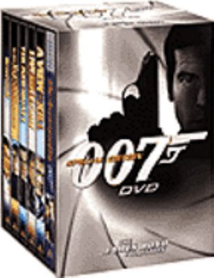 Cover image for Die another day