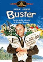 Cover image for Buster [videorecording DVD]
