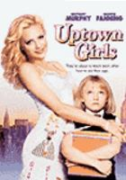 Cover image for Uptown girls