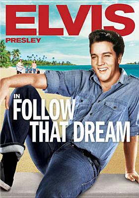 Cover image for Follow that dream