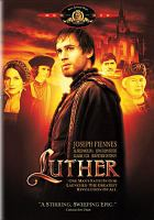 Cover image for Luther [videorecording DVD]
