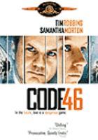 Imagen de portada para Code 46