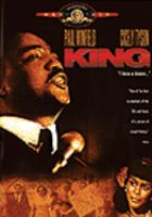 Cover image for King