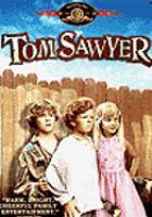 Imagen de portada para Tom Sawyer