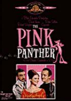 Imagen de portada para The Pink Panther (Peter Sellers version)