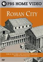 Cover image for Roman city