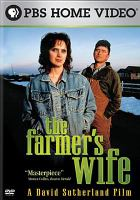 Cover image for The farmer's wife