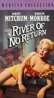 Cover image for River of no return