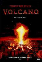 Cover image for Volcano (Tommy Lee Jones version)