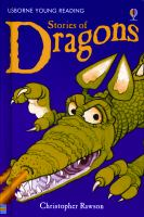 Cover image for Stories of dragons