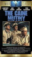 Cover image for The Caine mutiny (Humphrey Bogart version)