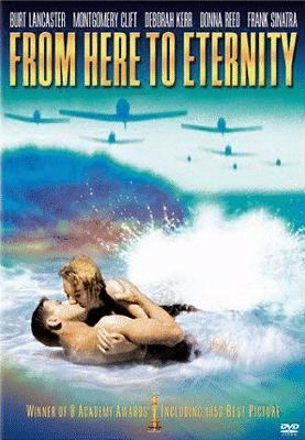 Cover image for From here to eternity