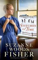Cover image for Stitches in time. bk. 2 : Deacon's family series
