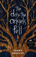 Cover image for The day the angels fell