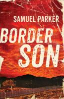 Cover image for Border son