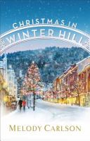 Cover image for Christmas in Winter Hill