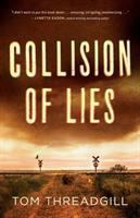 Cover image for Collision of lies