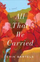 Imagen de portada para All that we carried