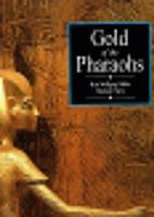 Cover image for Gold of the pharaohs