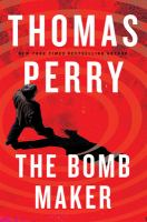 Cover image for The bomb maker