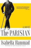 Cover image for The Parisian, or, Al-Barisi : a novel